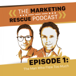 Episode 1: The Man Who Flew Too Much