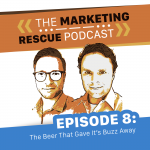 EP8: The Beer That Gave It's Buzz Away